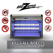 Top 10 Best Electric Mosquito Zappers in 2019