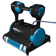 Top 10 Best Automatic Pool Cleaners in 2019