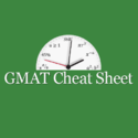 GMAT Cheat Sheet (@gmatcheatsheet)