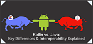 Kotlin Vs Java : Which One Is Better To Choose For Android