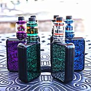 Uwell Crown 4 Kit UK with Crown 4 Tank – DJVape