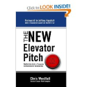 The NEW Elevator Pitch by Chris Westfall