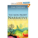 The Non-Profit Narrative: How Telling Stories Can Change the World by Dan Portnoy