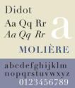 Didot (typeface) - Wikipedia, the free encyclopedia