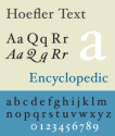 Hoefler Text - Wikipedia, the free encyclopedia