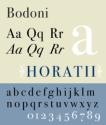 Bodoni - Wikipedia, the free encyclopedia