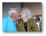 67 years old French love story