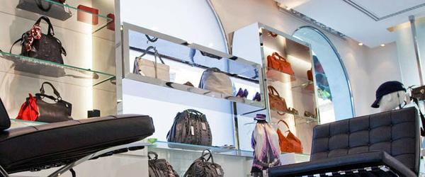 Headline for Handbags, Shoes and Accessories