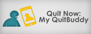 quitnow - My QuitBuddy
