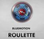 Volkswagen BlueMotion Roulette (@VW)