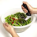 Hand Salad Chopper: Salad and Vegetable Choppers