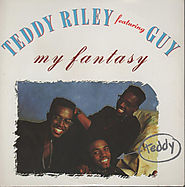 18. My Fantasy - Teddy Riley featuring Guy (Do The Right Thing; 1989)