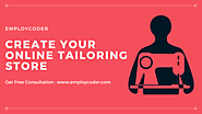 Are you Looking for a custom clothing tailoring software?