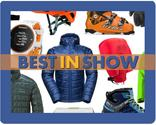 Future Gear 2014: Best in Show from Outdoor Retailer