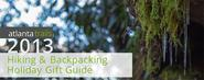 Hiking, Backpacking & Outdoor Gift Guide - 2013 Edition | Atlanta Trails
