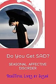Do You Get SAD? Here's Info that Might Help