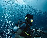 6 Simple Yet Useful Scuba Diving Lessons for Beginners - Aingoshop