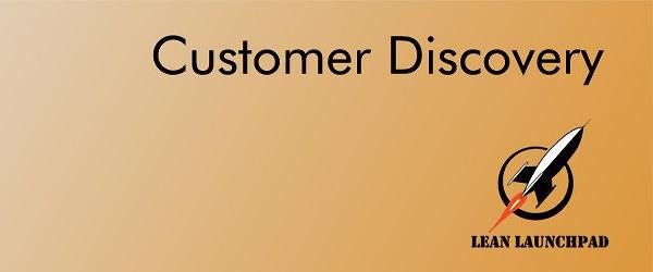 Headline for How to do Customer Discovery for Startups