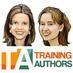 Shelley Hitz - @trainingauthors