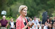 Elizabeth Warren's Anti-Corruption Plan: Her First Priority If Elected