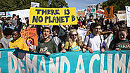 Hundreds of Thousands Turn Out in New York, Other Major Cities for Climate Marches