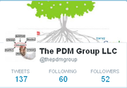 The PDM Group LLC on Twitter