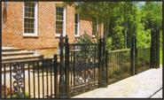 Aluminum Fencing and Pool Fence starting at $39 - Great for DIY