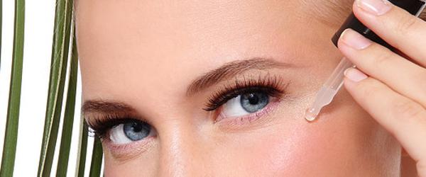 Headline for Hyaluronic Acid Eye Cream Reviews and Resources 2014