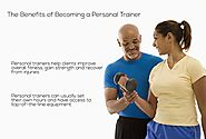 Advantages of Becoming a Personal Trainer | Sochi.edu