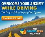 Banish Panic Attack While Driving 2014
