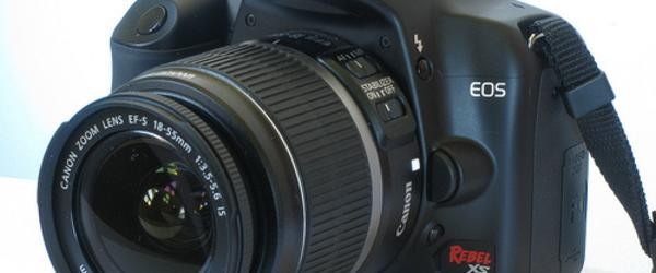 Headline for Best Rated Top of range Canon DSLR 2014