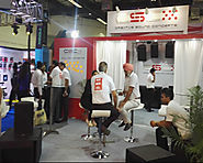 Creative Agency Services for Exhibition, Conference Management