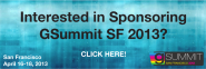 Gamification Summit – GSummit SF 2013