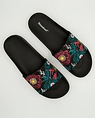 Buy Flip Flop Slippers for Women Online