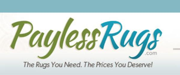 Headline for Paylessrugs.com