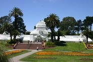 Golden Gate Park - San Francisco, CA