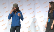 Tryary - For those who want more out of life - How a homeless person moved an audience of tech workers to tears at La...