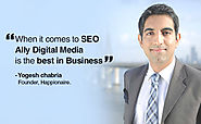 lll➤ Top SEO Services Company in Mumbai India | Organic SEO Agency