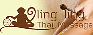Ling Ling Thai Massage - Best business local