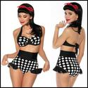 Best Vintage Swimsuits For Women-Reviews 2014