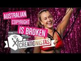 Creationistas - Australian Copyright Is Broken