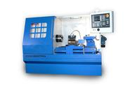 Why Do CNC Lathe Machines Fail?