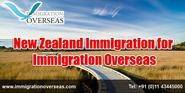New Zealand Immigration Process by Immigration Overseas