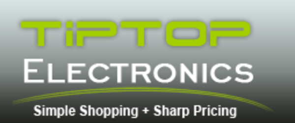 Headline for Electronic Store online in New Zealand