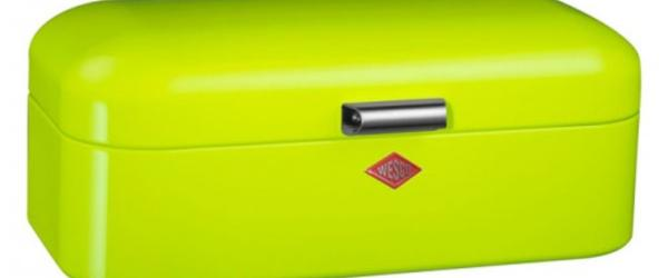 Headline for Best Lime Green Bread Bin or Box for Your Kitchen - Ratings and Reviews