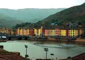 Spend a day at Lavasa
