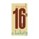 Sweet 16th Bakery