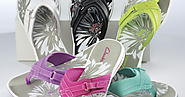 Most Comfortable Flip Flop Sandals For Walking - Reviews & Ratings