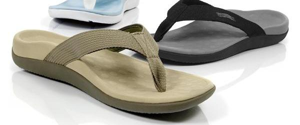 Headline for What Is The Best Flip Flop Sandal For Walking?