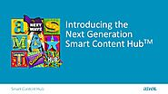 ADAM Software - Introducing the Smart Content Hub